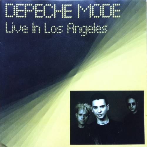 Depeche Mode - Live In Los Angeles (1998)