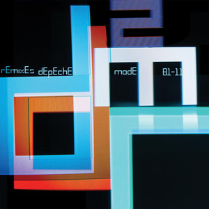 Depeche Mode - Remixes 2
