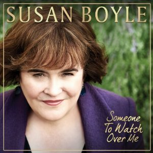 Depeche Mode's 'Enjoy The Silence' Covered by Susan Boyle in her 3rd album 'Someone To Watch Over Me'