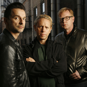 Depeche Mode - In Mature Mode