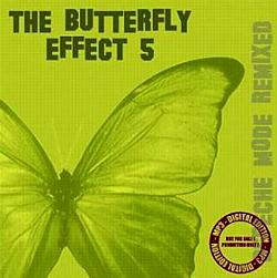 Depeche Mode - The Butterfly Effect 5