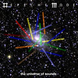 Depeche Mode - The Universe Of Sounds (2009)