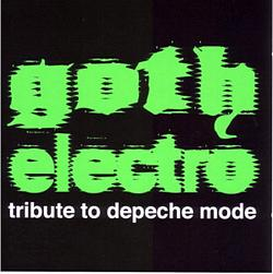 Goth Tribute To Depeche Mode